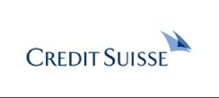 CREDIT-SUISSE Logo