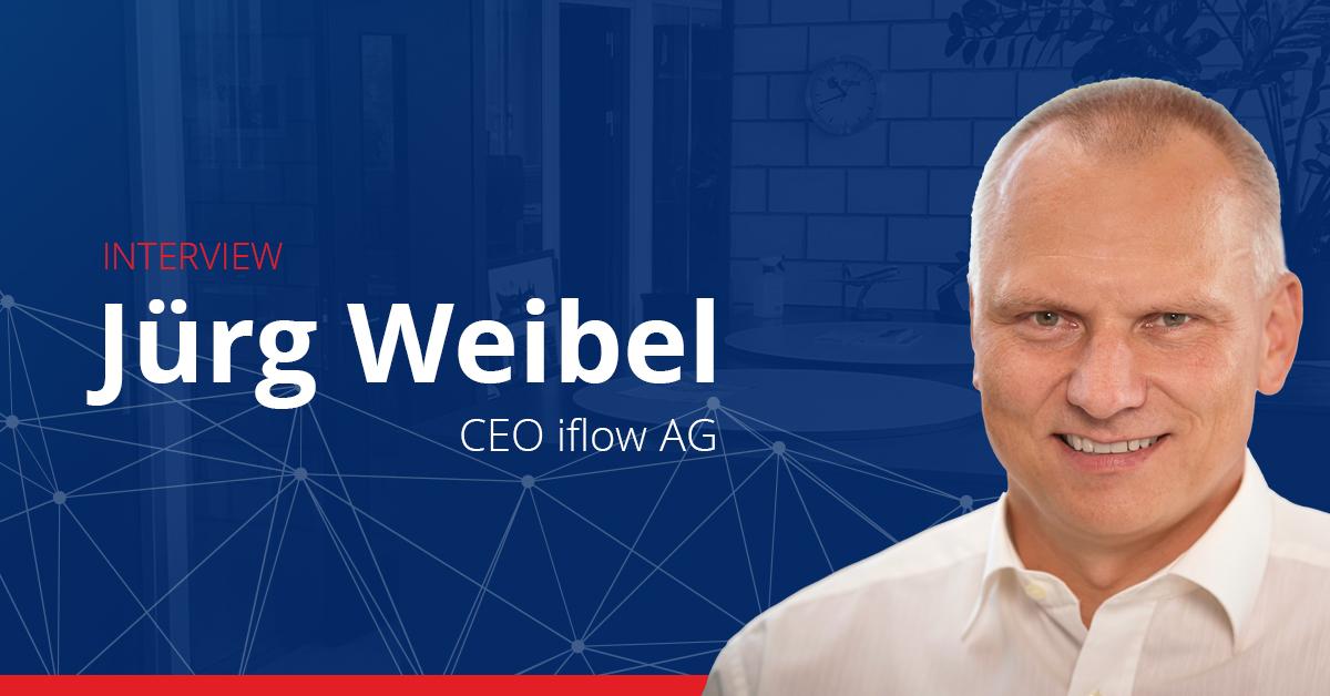 Interview Jürg Weibel
